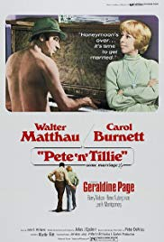 Pete n Tillie (1972)