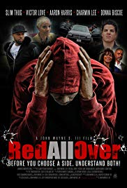 Red All Over (2015)