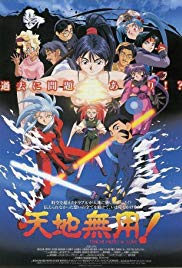 Tenchi the Movie  Tenchi Muyo in Love (1996)