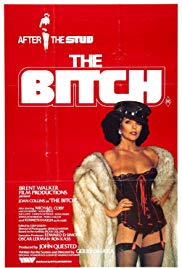 The Bitch (1979)