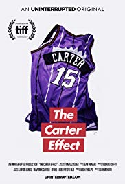 The Carter Effect (2017)