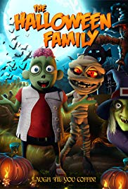The Halloween Family (2019)