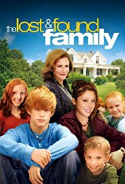 The Lost & Found Family (2009)