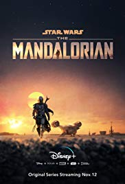 Watch Full Movie :The Mandalorian (2019 )