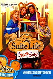 The Suite Life of Zack & Cody (20052008)