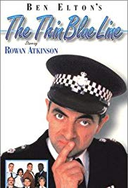 The Thin Blue Line (19951996)