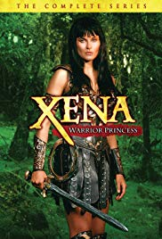 Xena: Warrior Princess (19952001)