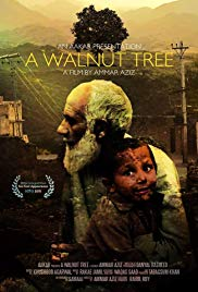 A Walnut Tree (2015)