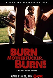 Burn Motherfucker, Burn! (2017)