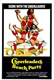 Cheerleaders Beach Party (1978)