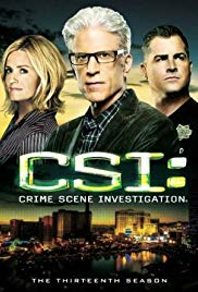 CSI: Crime Scene Investigation (20002015)