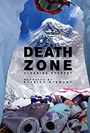 Death Zone: Cleaning Mount Everest (2012)