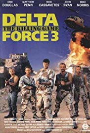 Delta Force 3: The Killing Game (1991)