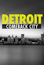 Detroit: Comeback City (2018)