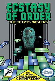 Ecstasy of Order: The Tetris Masters (2011)
