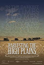 Harvesting the High Plains (2012)