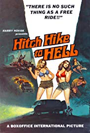 Hitch Hike to Hell (1977)