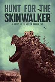 Hunt for the Skinwalker (2018)