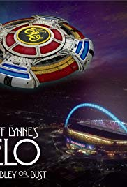 Jeff Lynnes ELO: Wembley or Bust (2017)