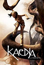 Kaena: The Prophecy (2003)