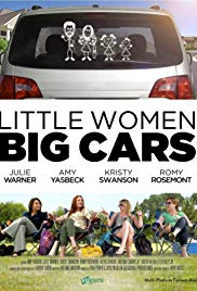 Little Women, Big Cars (2012)