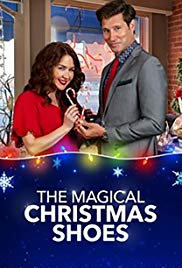 Magical Christmas Shoes (2019)