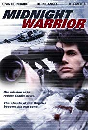 Midnight Warrior (1989)