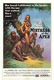Mistress of the Apes (1979)