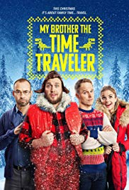 Watch Full Movie :My Brother the Time Traveler (2017)