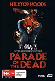 Parade of the Dead (2010)