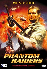 Phantom Raiders (1988)