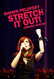 Shawn Pelofsky: Stretch It Out! (2018)