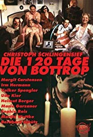 The 120 Days of Bottrop (1997)