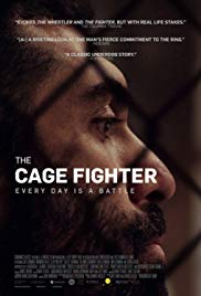 The Cage Fighter (2017)
