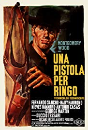 A Pistol for Ringo (1965)
