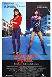 Watch Full Movie :Avenging Angel (1985)