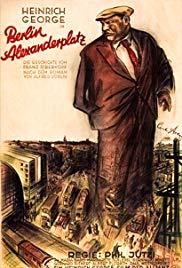 BerlinAlexanderplatz: The Story of Franz Biberkopf (1931)