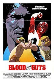 Blood & Guts (1978)