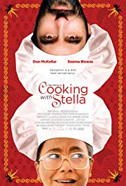 Cooking with Stella (2009)