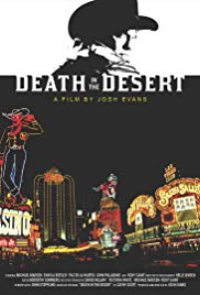 Death in the Desert (2015)