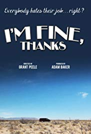 Im Fine, Thanks (2012)