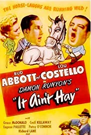 It Aint Hay (1943)