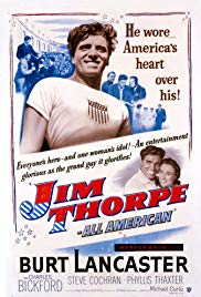 Jim Thorpe  AllAmerican (1951)