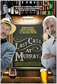Last Call at Murrays (2016)