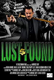 Lust and Found (2015)
