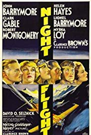 Night Flight (1933)