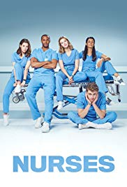 Watch Full Movie :Nurses (2019 )