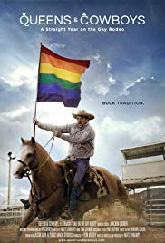 Queens & Cowboys: A Straight Year on the Gay Rodeo (2014)
