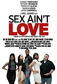 Sex Aint Love (2014)