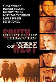 South of Heaven, West of Hell (2000)